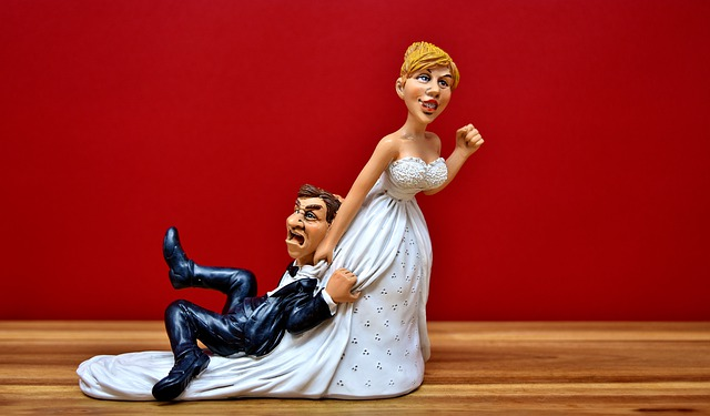 結婚できない女